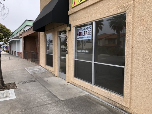 Excellent Retail/Commercial Location in Grover Beach!